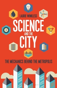 [해외]Science and the City (Paperback)