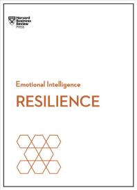[해외]Resilience (HBR Emotional Intelligence Series) (Paperback)