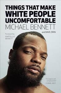 [해외]Things That Make White People Uncomfortable (Paperback)