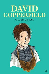 [해외]David Copperfield (Hardcover)