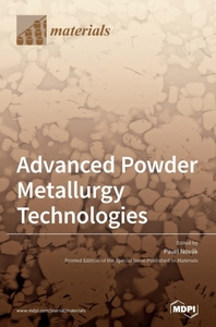 [해외]Advanced Powder Metallurgy Technologies