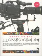 HD 영상촬영 이론과 실제
