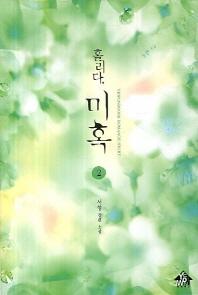 홀리다 미혹. 2(Yewonbooks Romance Story)