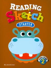 Reading Sketch Starter. 2(CD1장포함)