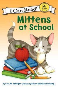 [해외]Mittens at School