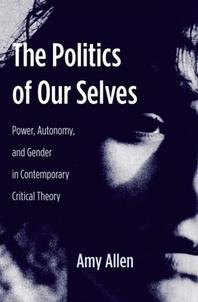[해외]The Politics of Our Selves