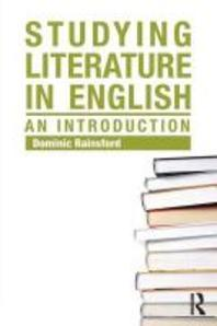 [�ؿ�]Studying Literature in English