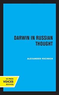 [해외]Darwin in Russian Thought