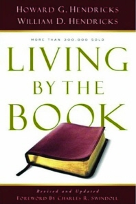 [해외]Living by the Book (Paperback)