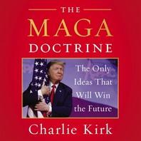 [해외]The MAGA Doctrine (Compact Disk)