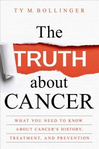 [해외]The Truth about Cancer (Hardcover)