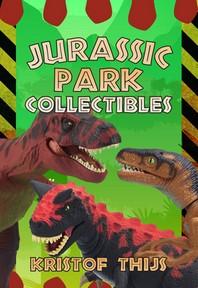 [해외]Jurassic Park Collectibles