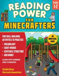 Reading Power for Minecrafters