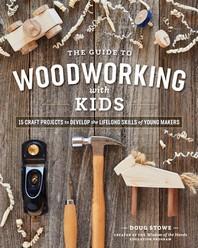 [해외]The Guide to Woodworking with Kids