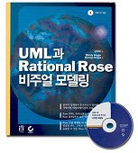 UML과 RATIONAL ROSE 비주얼 모델링