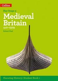 [해외]Ks3 History Medieval Britain (410-1509)