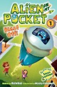 [해외]Alien in My Pocket #1