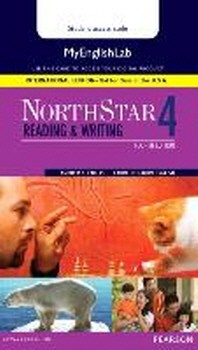[해외]Northstar Reading and Writing 4 Myenglishlab, International Edition