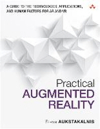 [해외]Practical Augmented Reality (Paperback)