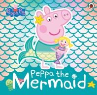 [해외]Peppa Pig: Peppa the Mermaid