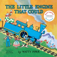 [해외]The Little Engine That Could (Hardcover)
