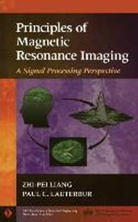 [해외]Principles of Magnetic Resonance Imaging