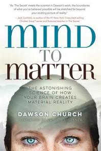 [해외]Mind to Matter (Hardcover)