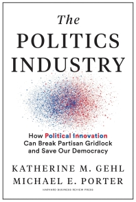 [해외]The Politics Industry