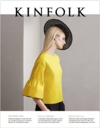 [해외]Kinfolk Volume 20 (Paperback)