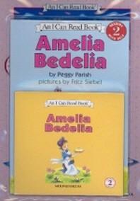 Amelia Bedelia(CD1장포함)(I Can Read Book Workbook Set)