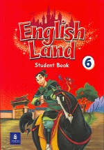 English Land 6. (Student Book)