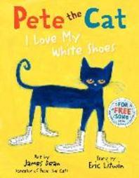 [해외]Pete the Cat (Library Binding)