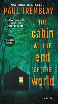 [해외]The Cabin at the End of the World (Mass Market Paperbound)