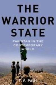 Warrior State