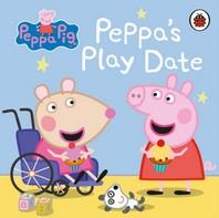 [해외]Peppa Pig: Peppa's Play Date