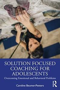 [해외]Solution Focused Coaching for Adolescents