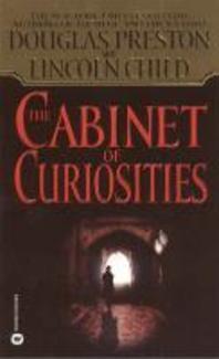 [해외]The Cabinet of Curiosities (Mass Market Paperbound)