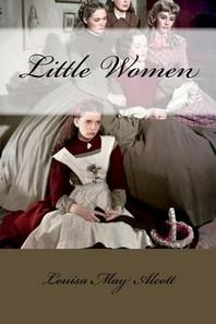 [해외]Little Women (Paperback)