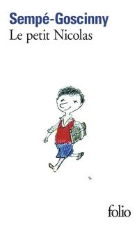 Le Petit Nicolas (Folio)