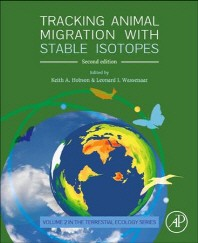 [해외]Tracking Animal Migration with Stable Isotopes