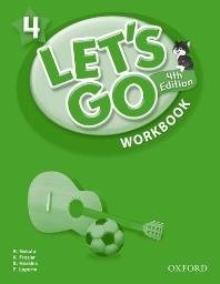 Let's Go. 4 Workbook