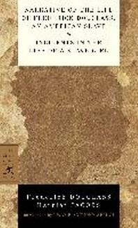 [해외]Narrative of the Life of Frederick Douglass, an American Slave & Incidents in the Life of a Slave Girl (Mass Market Paperbound)