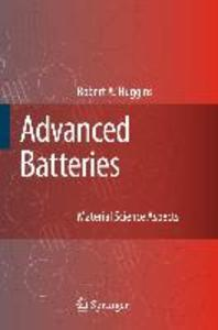 Advanced Batteries
