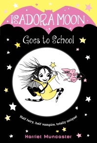 [해외]Isadora Moon Goes to School