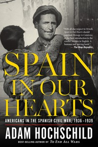 [해외]Spain in Our Hearts (Paperback)