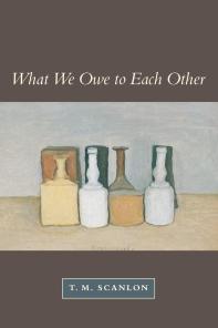 [해외]What We Owe to Each Other (Revised)