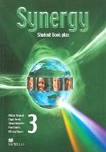 Synergy 3(Student Book plus)(CD1장포함)