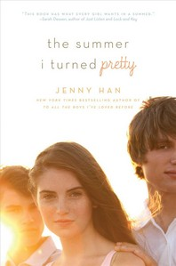 [해외]The Summer I Turned Pretty (Hardcover)