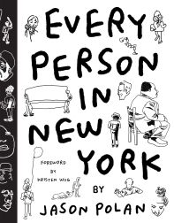 [해외]Every Person in New York (Paperback)