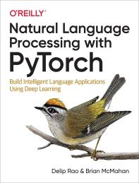 [해외]Natural Language Processing with Pytorch